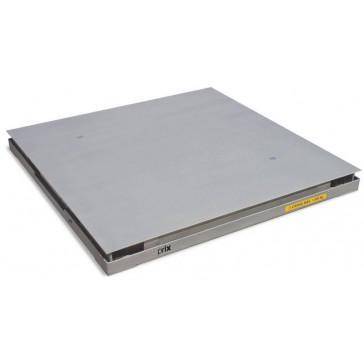 Balança Toledo 2180 - Plataforma Inox 500 kg