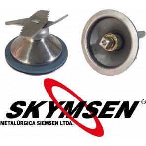 Peças e Componentes Skymsen