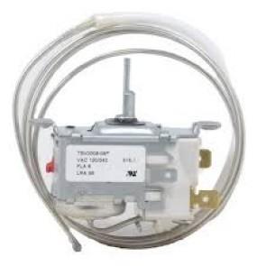 Termostato para Fritadeira e Forno Elétrico 110/220V